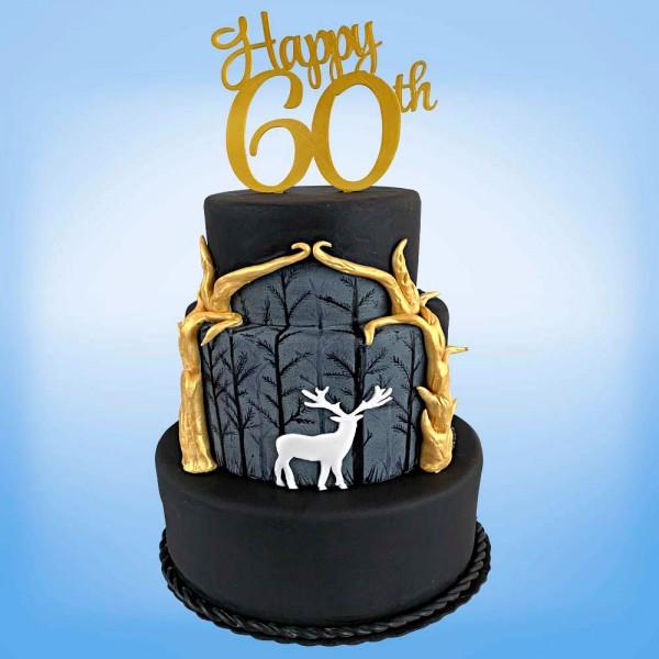 Happy 60th 2