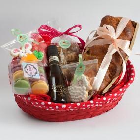 Easter Gift Pan