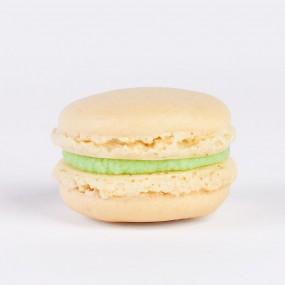 French Macarons Mojito
