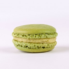 French Macarons Pistacchio