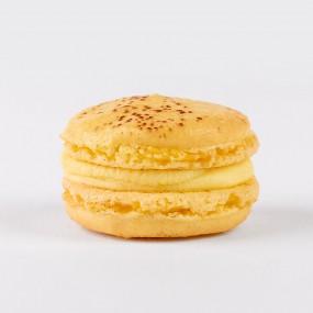 French Macarons Tiramisu