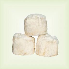 Kourabies Bites - Vanilla Butter Cookies
