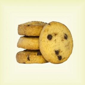 Vanilla Mini Cookies